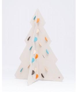 SWALLOWS TAIL vianočná dekorácia ST TRI