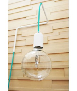 CABLE POWER lampy SHAPE3D WALL