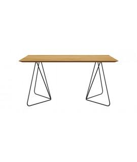 MILONI stôl Fly