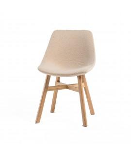 NOTI Mishell stolička drevená