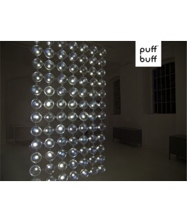 PUFF BUFF LAMPY BUBBLES DIVIDER